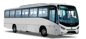 Ônibus Rodoviário (6 veículos)